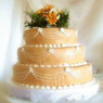 Wedding Cake Pinetree CC
